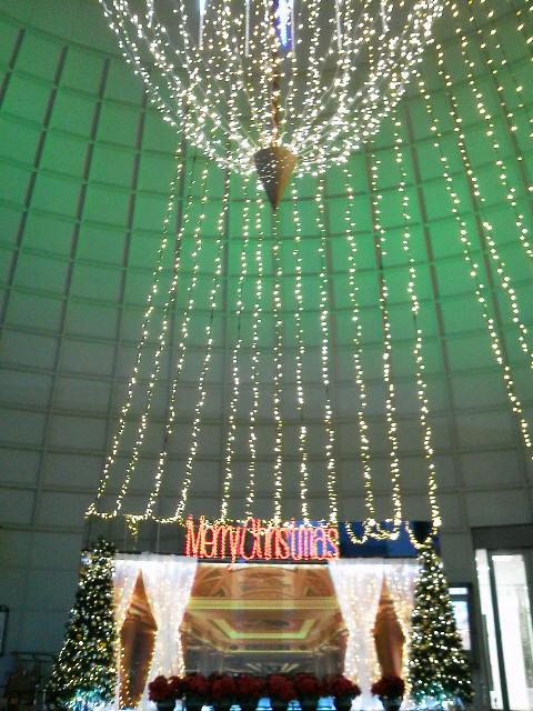 街はクリスマス3